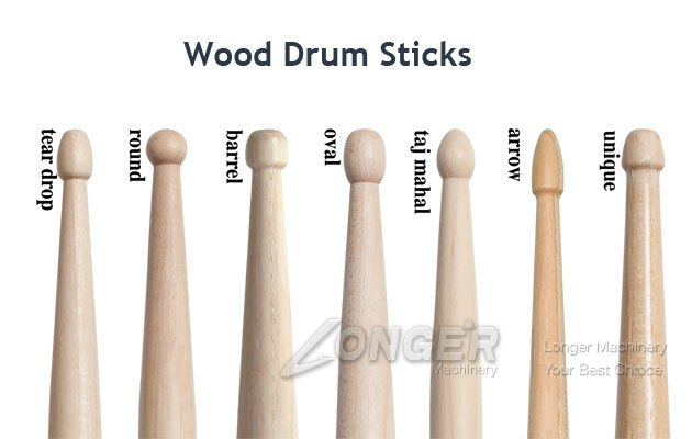 drum wood sticks machine price